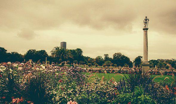 Il giardino del Lussemburgo: tra verde, arte e cultura
