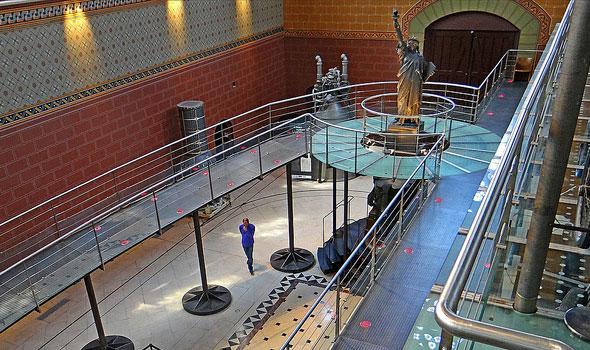 Museo delle arti e dei mestieri di Parigi