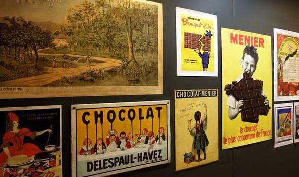Il museo del cioccolato a Parigi: un percorso tra storia, arte e sapori