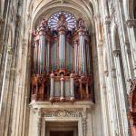 Concerti di musica classica gratis all'Eglise Saint Eustache di Parigi