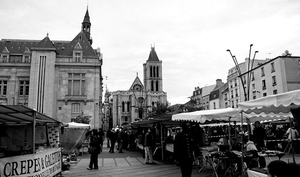 Basilica di Saint-Denis