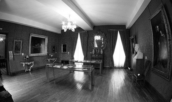 La casa di Victor Hugo a Parigi, elegante dimora in Place des Vosges