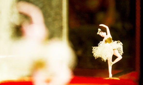 Il magico negozio di carillon di Anna Joliet a Parigi
