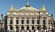 L'Opéra Garnier di Parigi: storia, arte e teatro