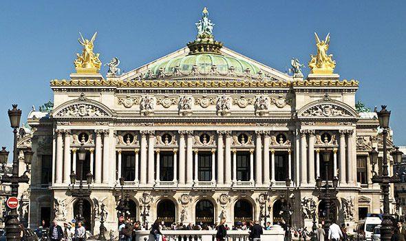 L'Opéra Garnier di Parigi: splendido concentrato di storia, arte e teatro