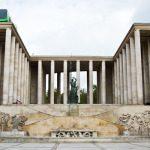Il Palais de Tokyo, un importante polo di arte contemporanea ed eventi culturali a Parigi