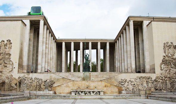 Palais de Tokyo di Parigi: arte contemporanea e tanti eventi culturali