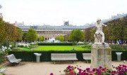 Il Palais Royal, un'oasi di pace nel centro di Parigi