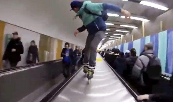 pattini-metro