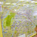 Le zone della metro di Parigi, un po' di chiarezza!