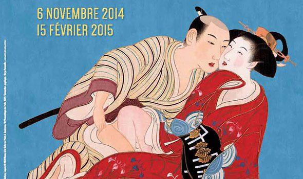 L'art de l'amour au temps des Geishas