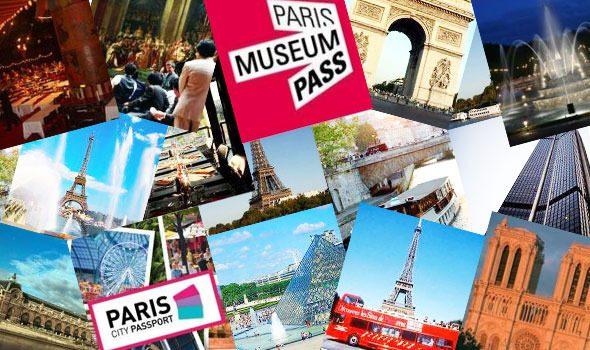 Biglietti e offerte per visitare Parigi!