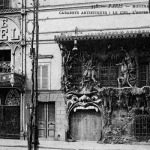 Il Caffè dell'Inferno, antico tempio della trasgressione a Parigi