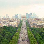 L'Avenue des Champs-Élysées, una vera istituzione di Parigi