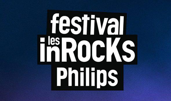 Festival Les Inrocks Philips 2014