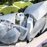 La Fondazione Louis Vuitton di Parigi, dalla moda all'arte contemporanea