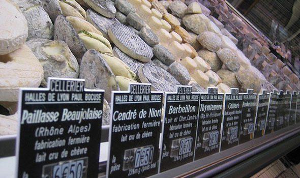 Dove comprare il formaggio a Parigi?