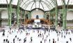 grand-palais-pattinaggio-ghiaccio-natale-parigi