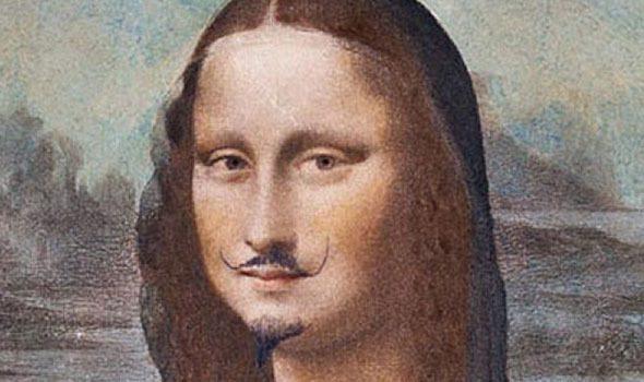 Marcel Duchamp, la peinture même