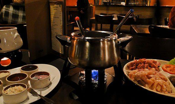Dove mangiare la fondue a Parigi?