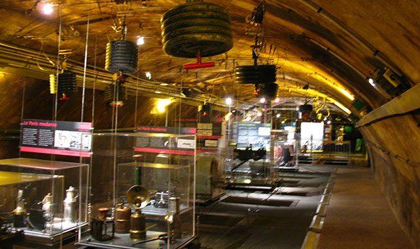 Il Museo delle fogne di Parigi: un originale percorso tra arte, ingegneria e misteri