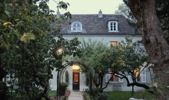 Il Museo di Montmartre a Parigi: l'arte e la storia del quartiere degli artisti