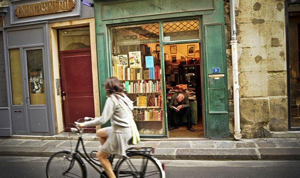Il Quartiere Latino, l'area culturale della Rive Gauche di Parigi