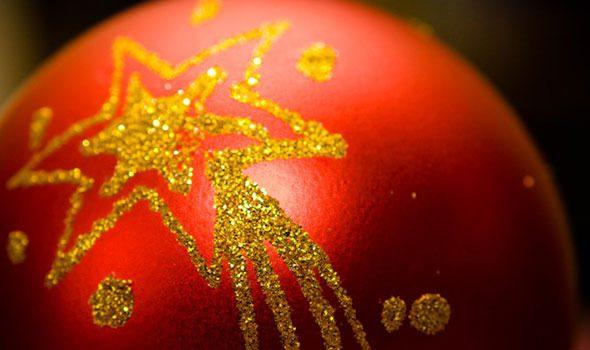Salone di Natale BIO