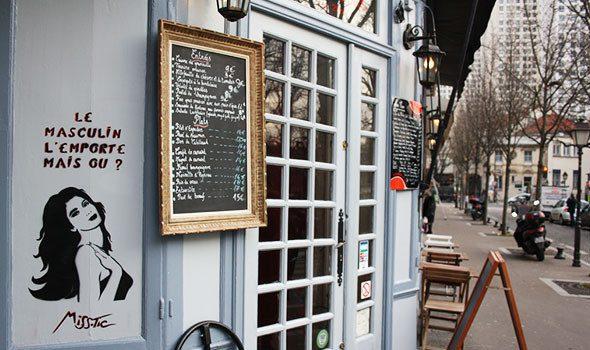 La Butte aux Cailles: un piccolo quartiere di Parigi con tante deliziose sorprese