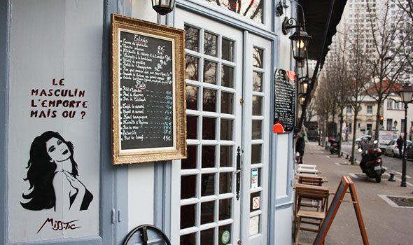 La Butte aux Cailles: un piccolo quartiere di Parigi con tante sorprese
