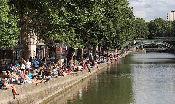 canale-saint-martin-parigi