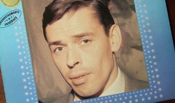 Le 5 migliori canzoni di Jacques Brel