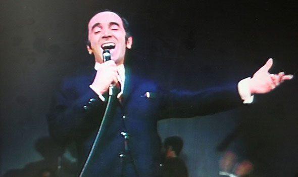 Le 5 canzoni più belle di Charles Aznavour