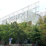 La Fondazione Cartier di Parigi