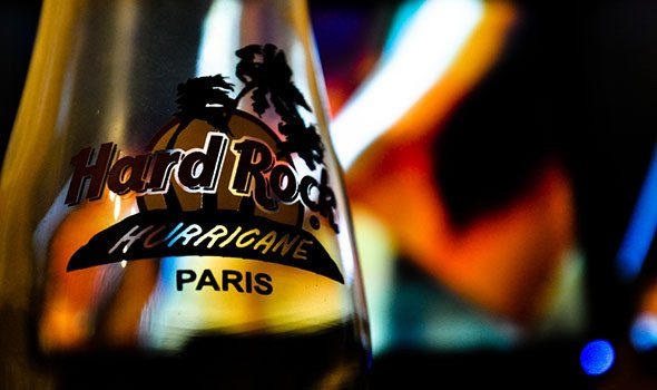 L'Hard Rock Cafe: un immenso tempio del rock nel cuore di Parigi