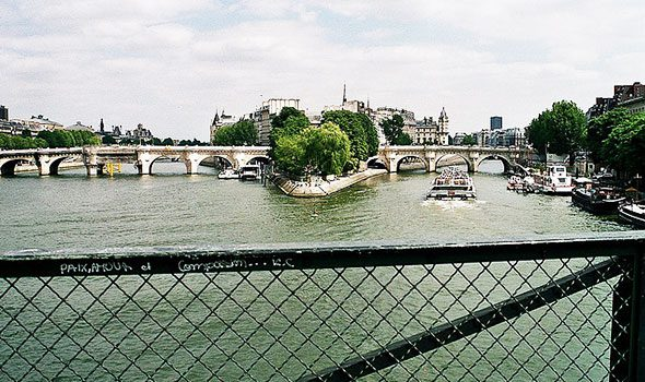 Le 2 isole sulla Senna di Parigi, l'imperdibile centro storico della città