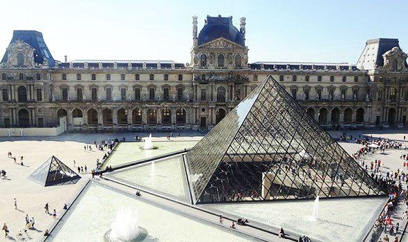 I 5 musei di Parigi da vedere assolutamente
