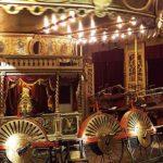 Il museo delle Giostre e delle Arti Giostraie di Parigi