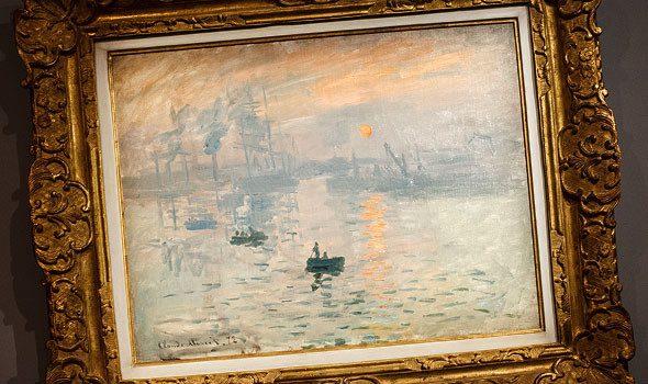 Il Museo Marmottan Monet di Parigi, non solo impressionismo