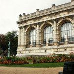 """Il museo della moda """"Galliera"""" di Parigi"""