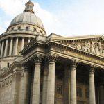 Il Pantheon, splendido tempio civico di Parigi