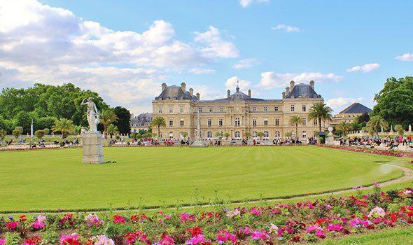Verde a Parigi: i 5 Parchi più belli della capitale francese