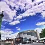 Il quartiere Bastiglia di Parigi: storia e divertimento