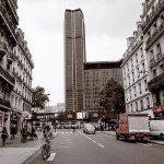 Il quartiere Montparnasse di Parigi, il cuore degli Années Folles