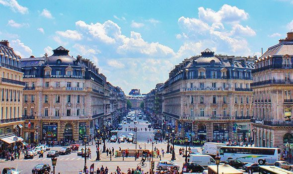 Il quartiere dell'Opéra a Parigi: arte, shopping, eleganza e divertimento
