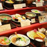 La rue Saint-Anne, la via dei ristoranti giapponesi (e non solo) di Parigi