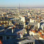 Un po' di storia, neanche Parigi è stata costruita in un giorno…