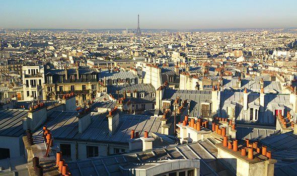 storia-parigi