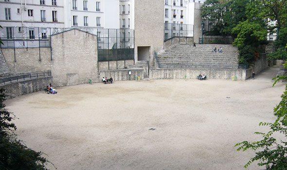 L'Arena di Lutezia a Parigi, un antico punto di incontro fra tradizione romana e cultura gallica