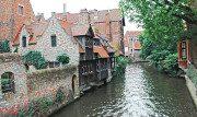 Bruges, un piccolo grande gioiello del Belgio